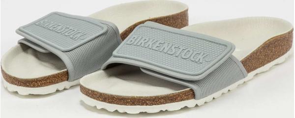 BIRKENSTOCK Tema gray