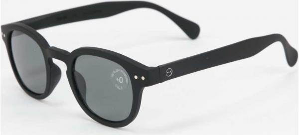 IZIPIZI Sunglasses #C černé