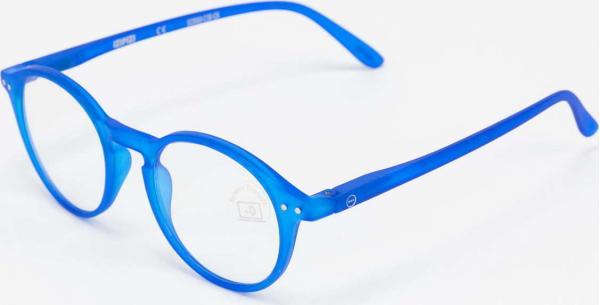 IZIPIZI Screen Protect #D modré / průhledné