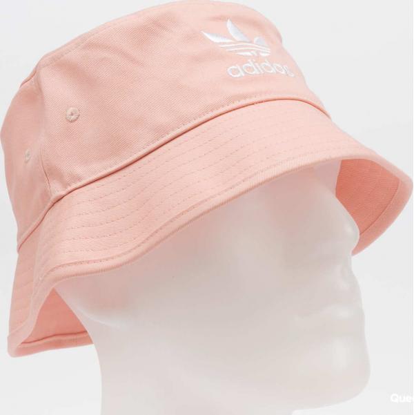 adidas Originals Bucket Hat AC růžový