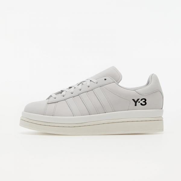 Y-3 Hicho Grey One/ Grey One/ Core White
