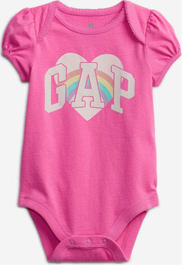 Logo Body dětské GAP