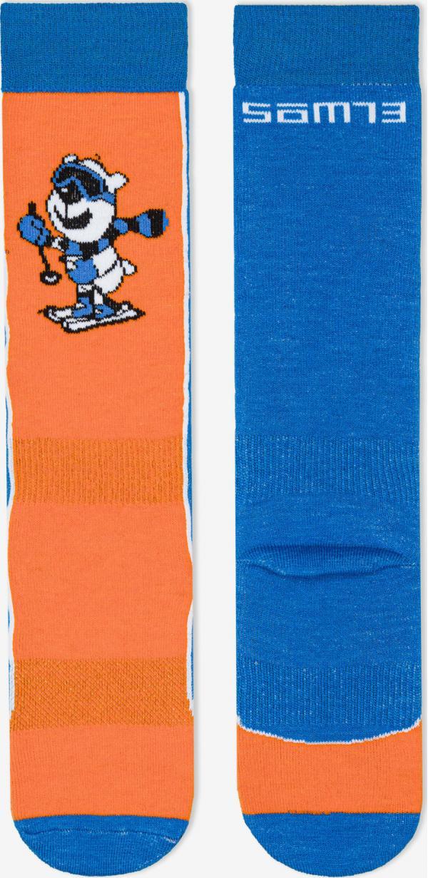 Matanuska Ponožky dětské Sam 73