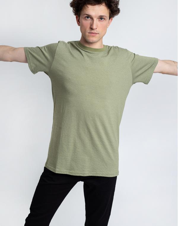 By Garment Makers Adam 2886 Sage Green S