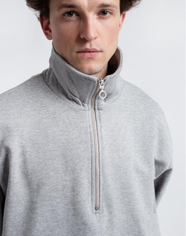 By Garment Makers Gordon 1145 Light Grey S