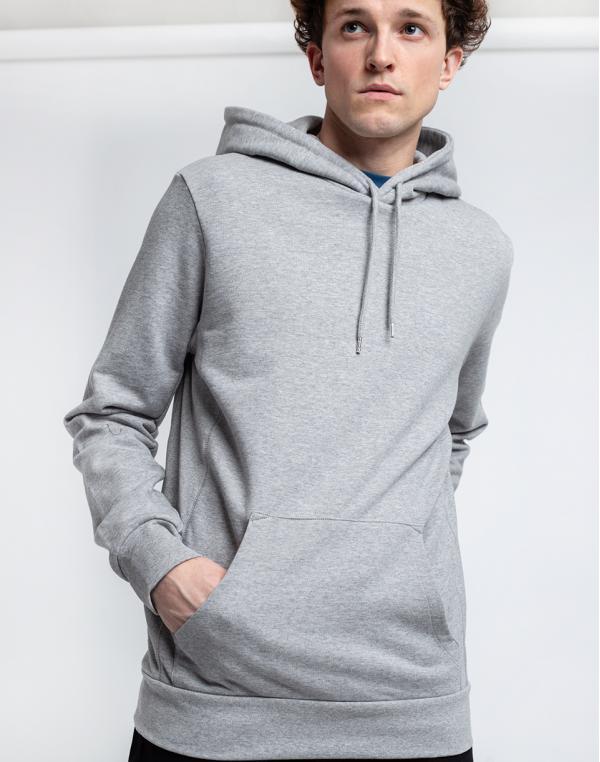 By Garment Makers Jones 1145 Light Grey S