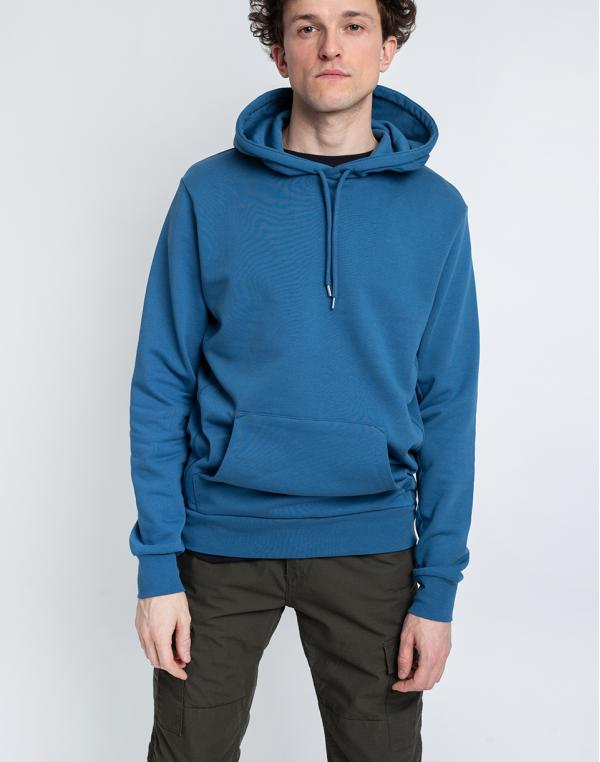 By Garment Makers Jones 2399 Dark Blue S