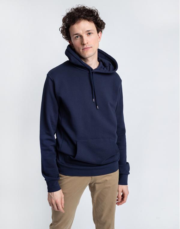 By Garment Makers Jones 3096 Navy Blazer S