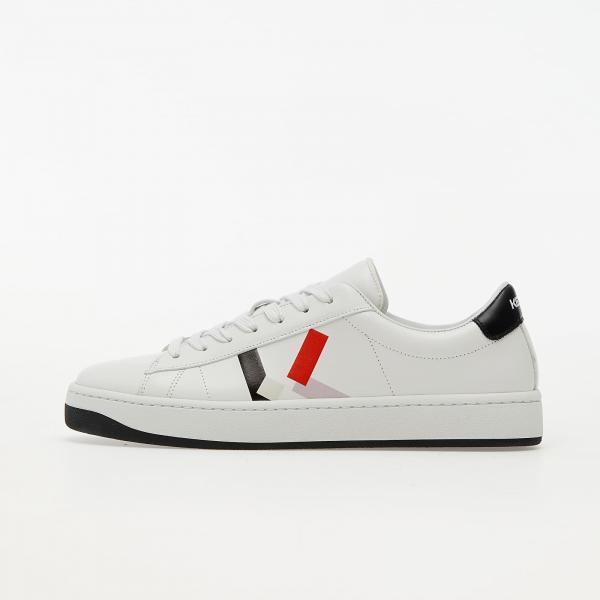 Kenzo Low top sneaker Medium Red