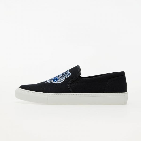 Kenzo Slip-on sneaker Black