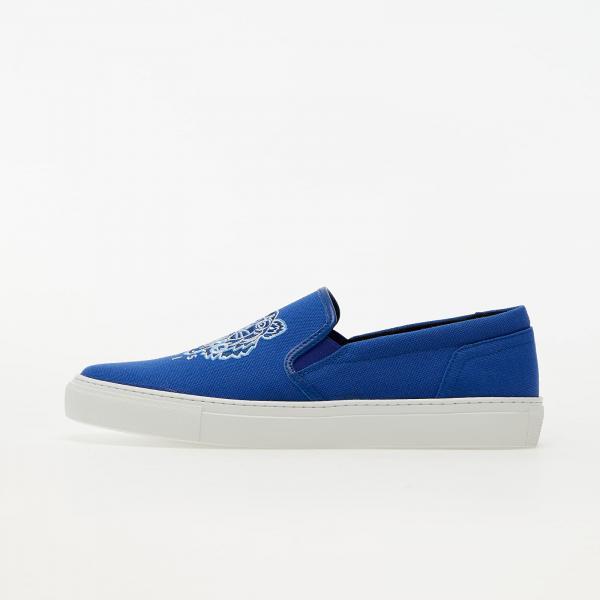 Kenzo Slip-on sneaker Royal Blue