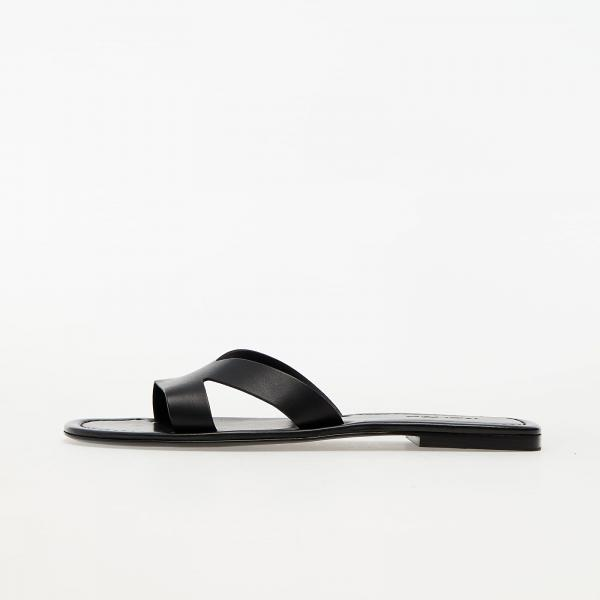 Kenzo Sandal Black