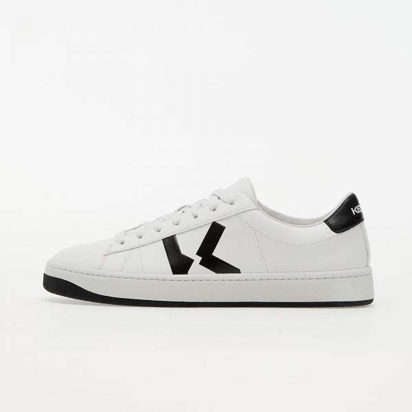 Kenzo Low top sneaker White