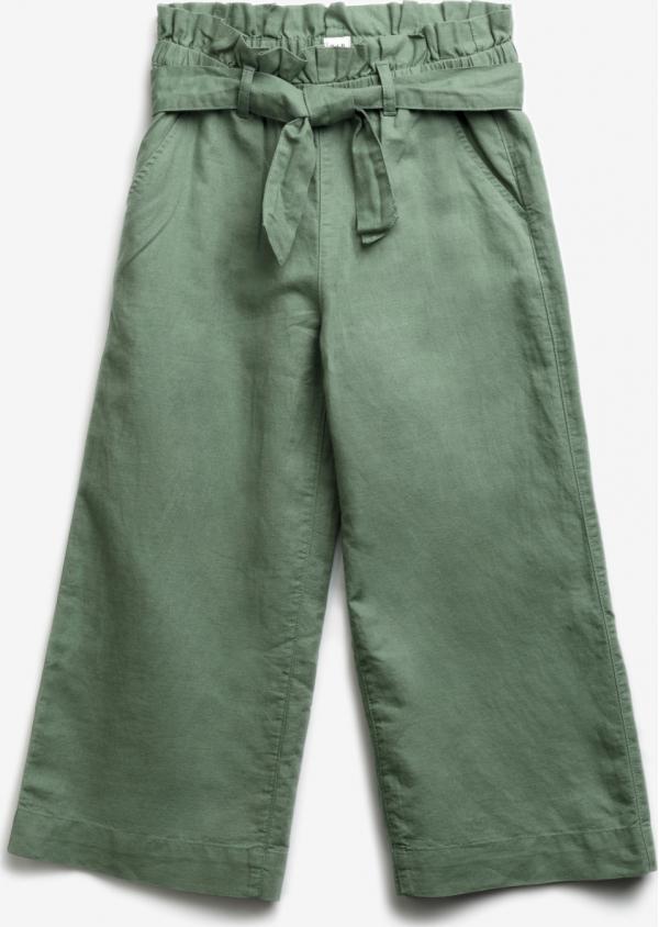 Belted Kalhoty dětské GAP