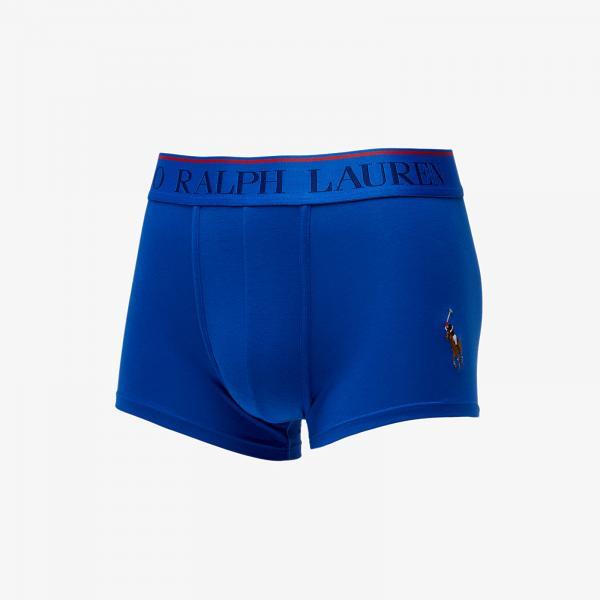 Ralph Lauren Solid Trunk Heritage Blue