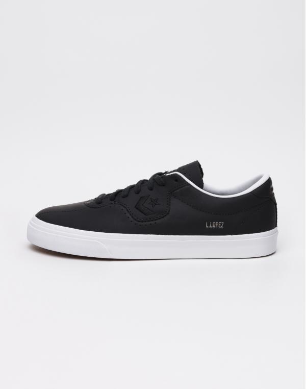 Converse Louie Lopez Pro BLACK/BLACK/WHITE 41