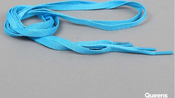 MD Tube Laces 120 modré