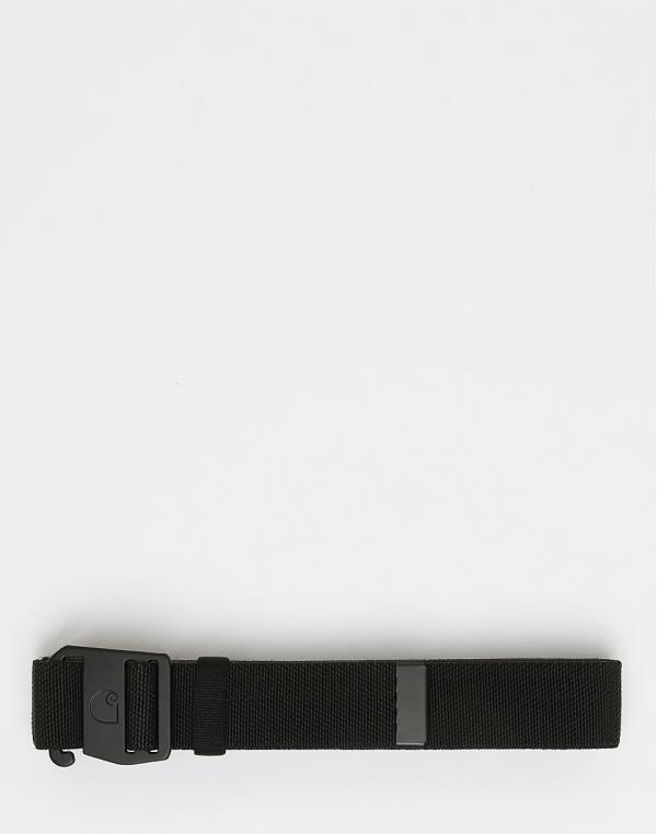 Carhartt WIP Elastic Belt Black