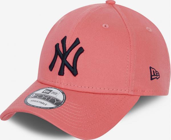 New York Yankees League Essential 9Forty Kšiltovka New Era