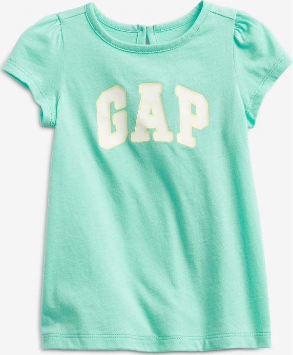 Logo Šaty dětské GAP