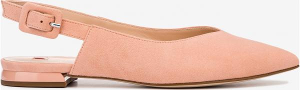 Boty na podpatku Högl