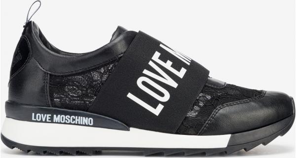 Tenisky Love Moschino