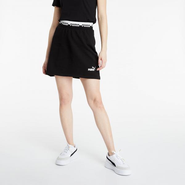 Puma Amplifled Skirt Black