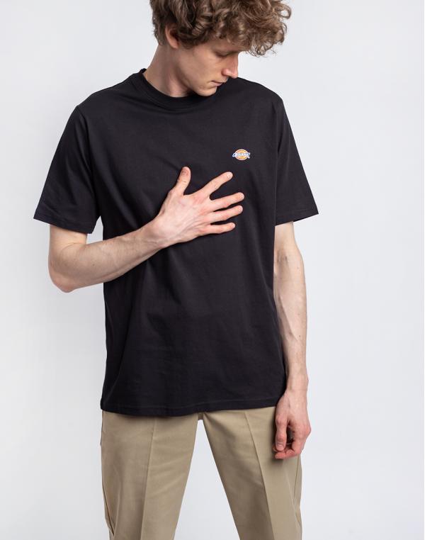 Dickies Mapleton T-Shirt Black S
