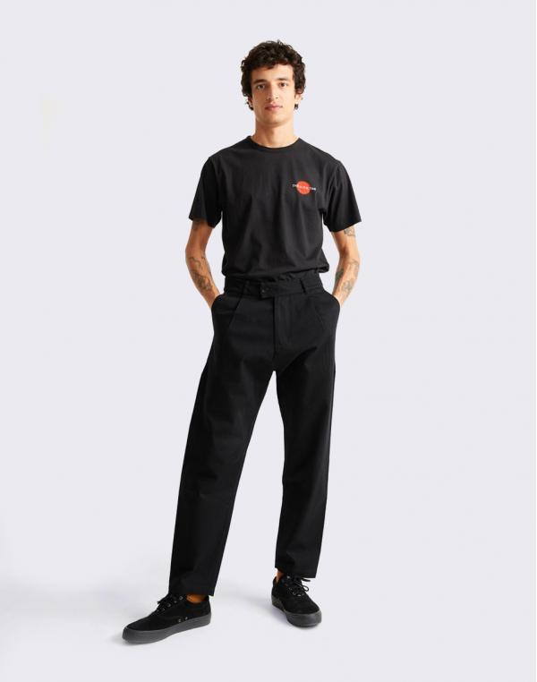Thinking MU Black Wotan Pants BLACK S