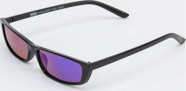 Urban Classics Sunglasses Tunis černé