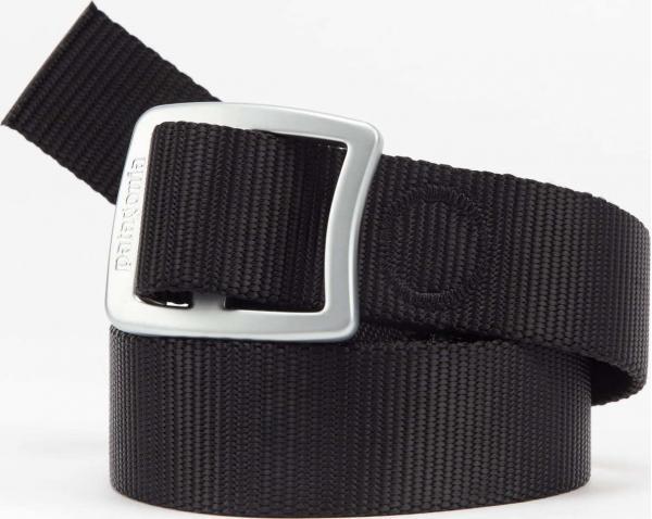 Patagonia Tech Web Belt černý
