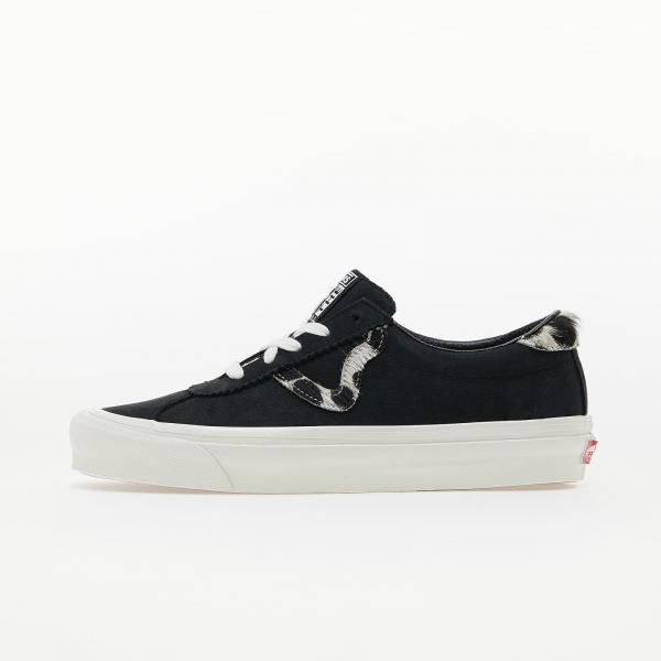 Vans Style 73 DX (Anaheim Factory) Black/ Dalmatian