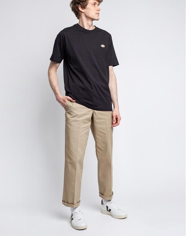 Dickies Slim Straight Work Pant Khaki W32/L32