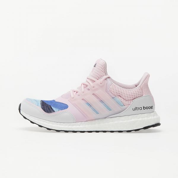adidas UltraBOOST S&L DNA W Clear Pink/ Clear Pink/ Hazy Blue
