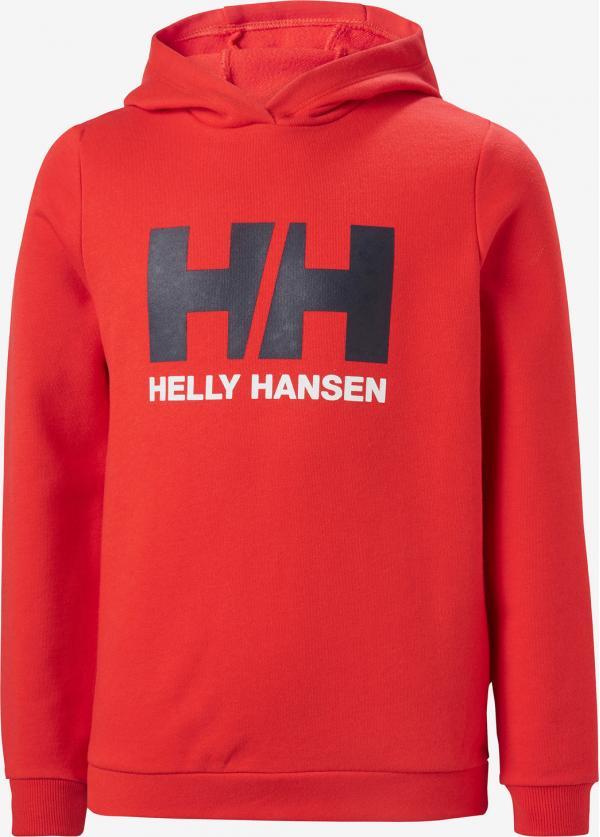 Mikina dětská Helly Hansen