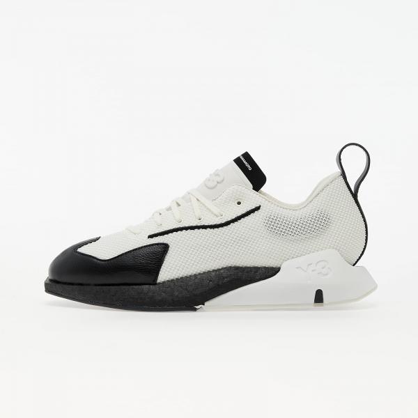 Y-3 Orisan Core White/ Core White/ Black