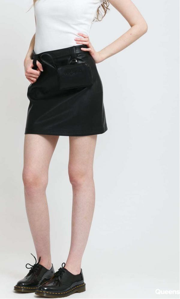 Wasted Paris WM Winona Skirt černá