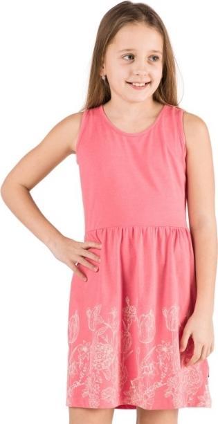 SAM 73 Dívčí šaty NURASO