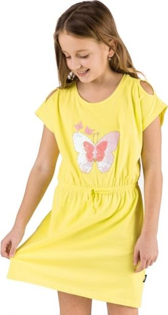 SAM 73 Dívčí šaty MIKILO