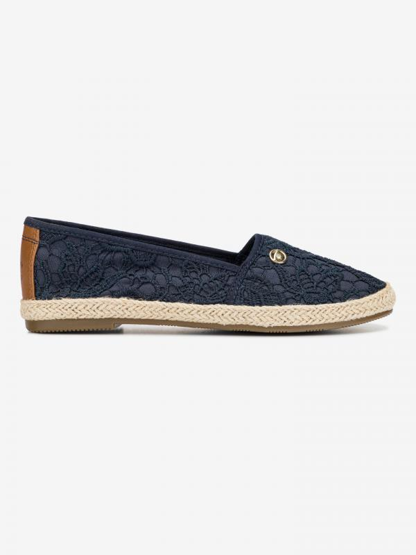 Espadrilky Tom Tailor