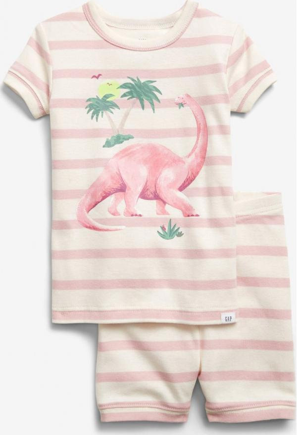TG Dino Pyžamo dětské GAP