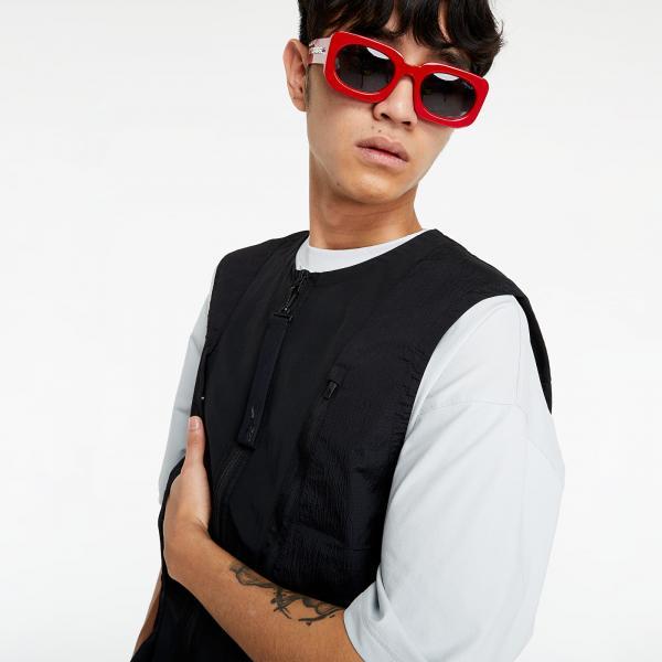 Reebok Utility Vest Black