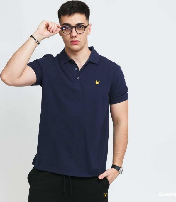 Lyle & Scott Polo Shirt navy