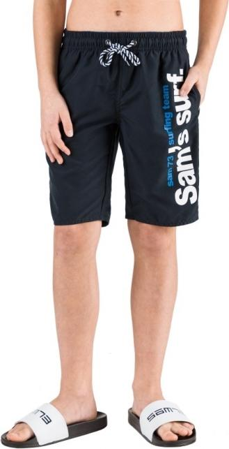 SAM 73 Chlapecké plavecké šortky RUSTY