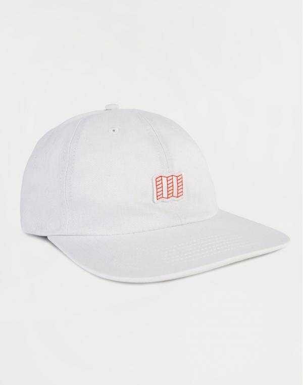 Topo Designs Mini Map Hat Natural