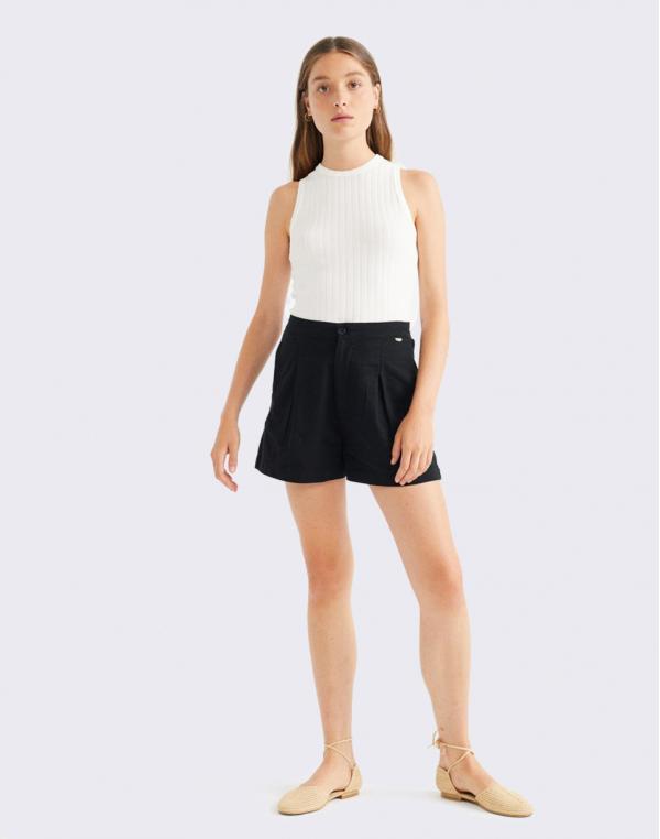 Thinking MU Black Narciso Shorts BLACK M