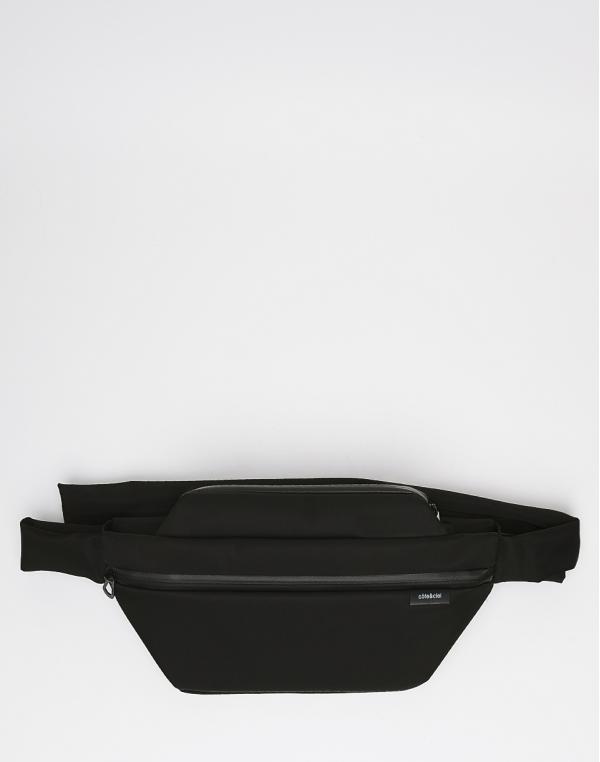 Côte&Ciel Isarau Sleek Black