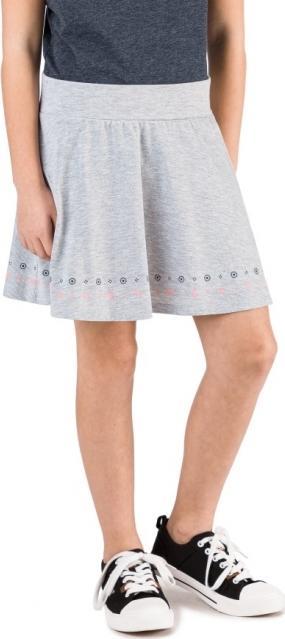 SAM 73 Dívčí sukně SCARLET