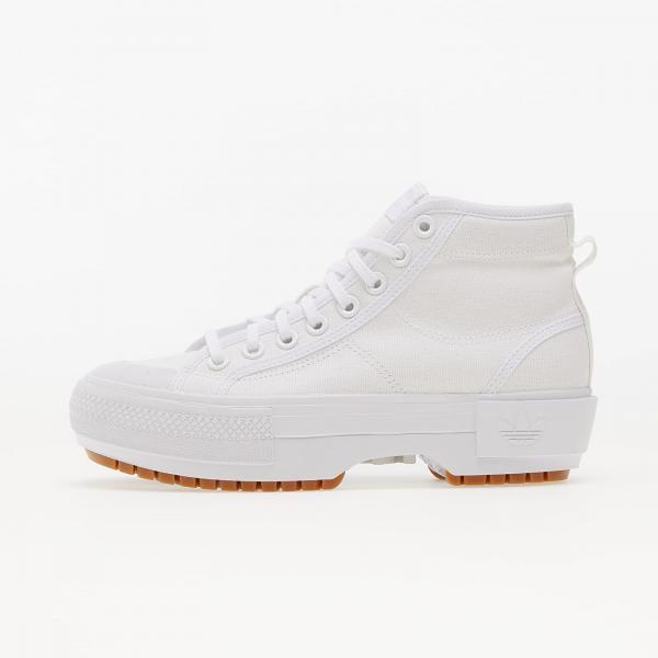 adidas Nizza Trek W Ftw White/ Gum3/ Grey One