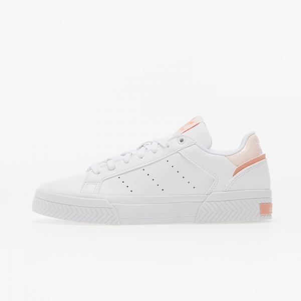 adidas Court Tourino W Ftw White/ Ftw White/ Pink Tint